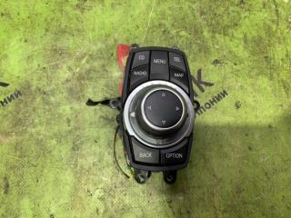 Запчасть джойстик управления мультимедиа BMW X1 2012