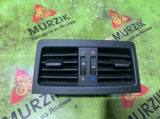 Запчасть дефлектор воздуха задний BMW 325 2010