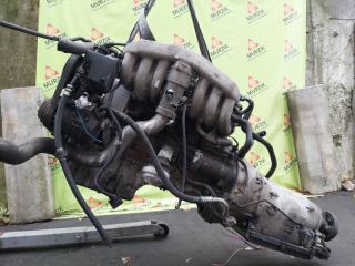 Запчасть двигатель MERCEDES E-CLASS 2000