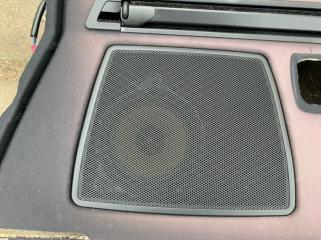Запчасть динамик задний BMW 3 2010