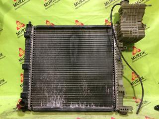 Радиатор ДВС MERCEDES V-CLASS 1999