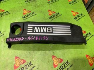 Запчасть крышка двигателя BMW X1 2012