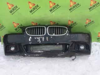 Запчасть бампер передний BMW 5 2013