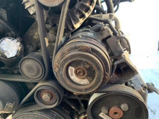 Компрессор кондиционера BMW 5 2007