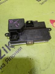 Регулятор оборотов печки Bmw 5 F10 N47D20C 2013 (б/у)