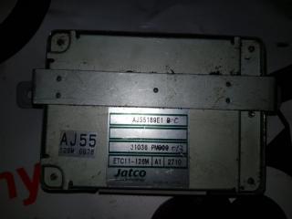 Блок управления АКПП MAZDA MPV