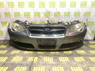 Ноускат (Nose cut) SUBARU LEGACY 2005