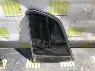Стекло собачника заднее правое BMW X3