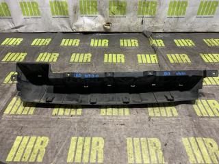 Защита бампера задняя Nissan X- TRAIL
