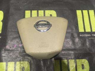 Airbag (подушка безопасности) NISSAN TEANA