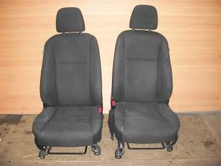 Комплект сидений TOYOTA CAMRY 2012