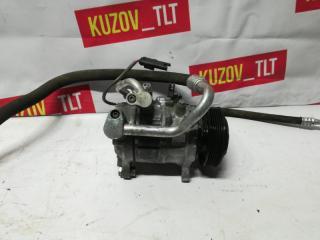 Запчасть компрессор кондиционера BMW 3 2013