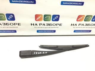 Запчасть щетка стеклоочистителя задняя HYUNDAI IX 35 2012