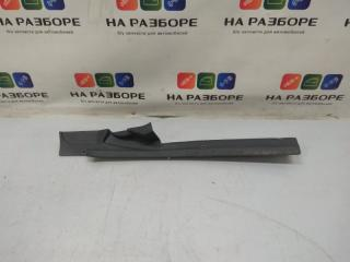 Запчасть накладка на порог внутренняя задняя правая LADA PRIORA 2011