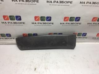 Накладка на бампер задняя правая NISSAN X-TRAIL