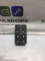 Запчасть блок управления стеклами (кнопка ) LADA 2110