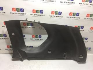 Запчасть обшивка багажника задняя правая NISSAN X-TRAIL