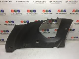 Запчасть обшивка багажника задняя левая NISSAN X-TRAIL