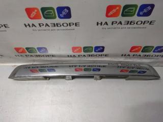 Накладка крышки багажника NISSAN PATHFINDER