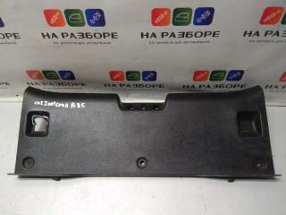 Запчасть накладка на заднюю панель KIA CEED