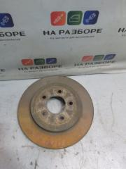 Запчасть тормозной диск задний FORD ESCAPE