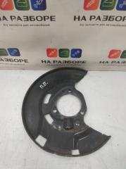 Запчасть пыльник тормозного диска передний правый OPEL astra 2012