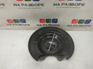 Запчасть пыльник тормозного диска задний правый OPEL astra 2012