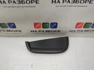 Запчасть накладка на крыло задняя левая Chevrolet Cruze 2012