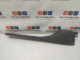 Запчасть накладка на порог внутренняя передняя правая Renault Fluence 2013