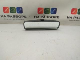Запчасть зеркало салона Renault Fluence 2013