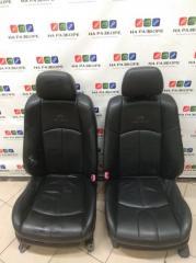 Комплект сидений INFINITI G35 2007