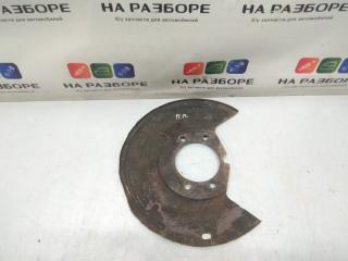 Запчасть пыльник тормозного диска передний правый INFINITI G35 2007