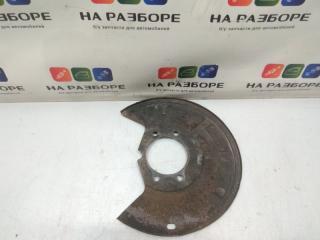 Запчасть пыльник тормозного диска передний левый INFINITI G35 2007