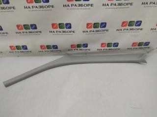 Запчасть накладка на стойку внутренняя передняя левая KIA Spectra 2007