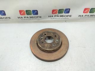 Запчасть тормозной диск передний правый KIA Spectra 2007