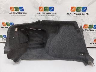Запчасть обшивка багажника задняя левая SKODA OCTAVIA