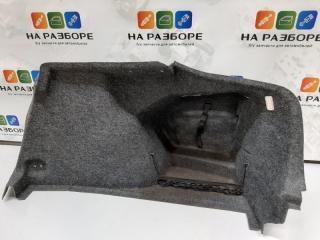 Запчасть обшивка багажника задняя правая SKODA OCTAVIA