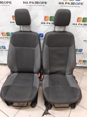 Комплект сидений FORD Focus 2013
