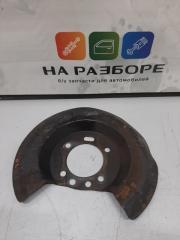 Запчасть пыльник тормозного диска задний правый FORD Focus 2013