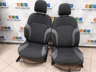 Комплект сидений LADA XRAY 2018
