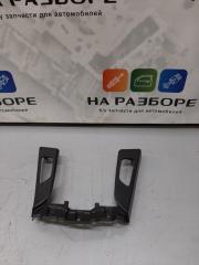 Запчасть накладка на центральную консоль (торпеды) HYUNDAI i40 2013
