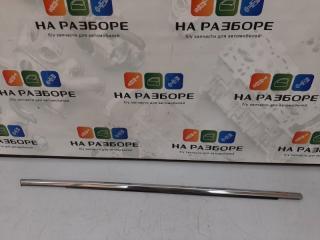 Запчасть молдинг стекла передний правый HYUNDAI i40 2013