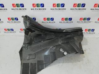 Запчасть порог кузовной левый AUDI A6 2014