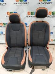 Комплект сидений Chery Tiggo 2017
