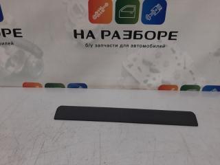 Запчасть накладка на порог внутренняя задняя правая TOYOTA Land Cruiser 2014
