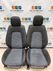 Комплект сидений KIA ceed 2008