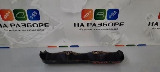 Запчасть защита аккумуляторов гидроподвески задняя левая INFINITI QX56 2012