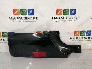 Накладка крышки багажника левая toyota RAV4