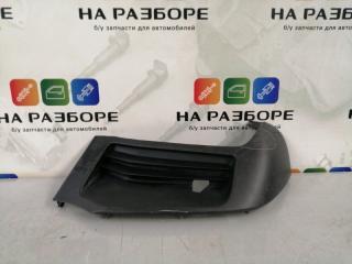 Накладка на бампер передняя правая LEXUS RX