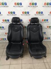 Комплект сидений INFINITI G37 2012